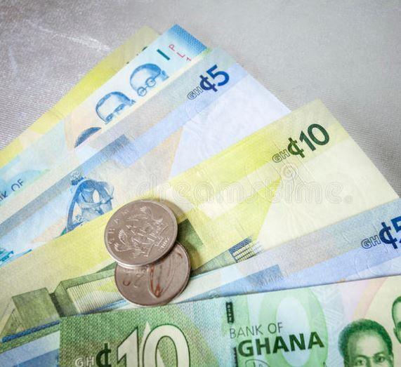 Ghanaian Cedi Casinos