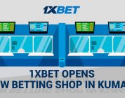 1xBet opens new betting shop in Kumasi